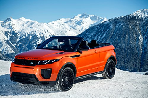 land-rover-range-rover-evoque-convertible-2016-car-print-on-10-mil-archival-satin-paper-16x20