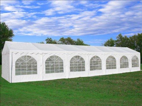 49'x23'PVC Tent - Heavy Duty Party Wedding Tent