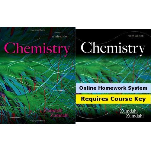 Bundle: Chemistry, 9th + OWLv2 with MindTap Reader, 4 terms (24 months) Access Code