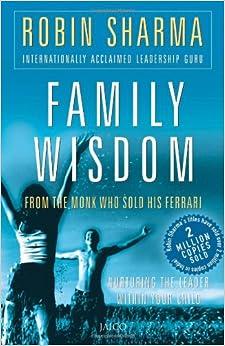 PDF BY DOWNLOAD FAMILY ROBIN WISDOM FREE SHARMA