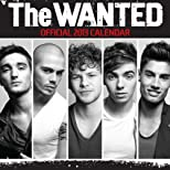 The Wanted 2013 Square