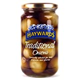 Haywards Traditional Onions 454G