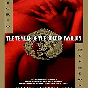 The Temple of the Golden Pavillion Audiobook