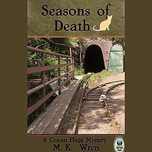 Seasons of Death Audiobook