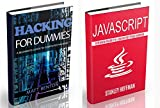 Javascript: Javascript crash course and the ultimate guide for hacking(javascript for beginners, how to program, software...
