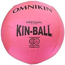 Big Sale Best Cheap Deals Omnikin Kin-Ball Sport Ball - 48 inch - Pink