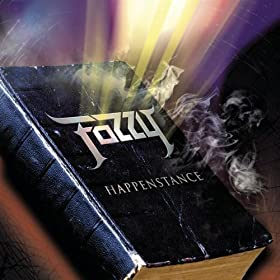 Cover image of song Freewheel Burning by Fozzy