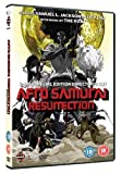 Afro Samurai - Resurrection [2009] [DVD]