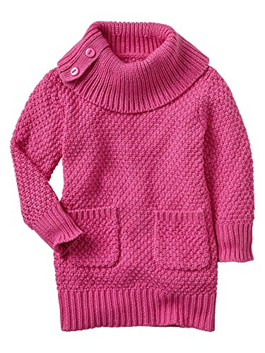 Gap Baby Factory Cowlneck Sweater Size 12-18 M front-650254
