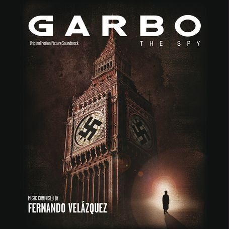 Garbo- The Spy (OST)