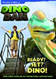 Dino Dan-Ready Set Dino