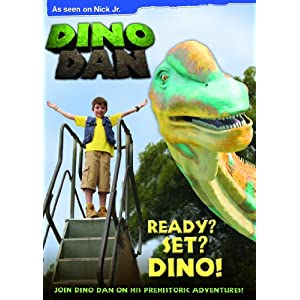 Dino Dan Ready? Set? Dino!