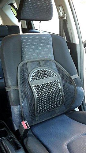 lordosenst tze r ckenst tze r ckenkissen f r autositz oder b rostuhl at autositze. Black Bedroom Furniture Sets. Home Design Ideas