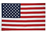 U.S. Nylon US Flag 3X5 ft