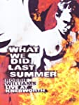 Robbie Williams : What We Did Last Su...