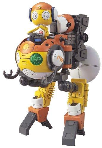 Keroro Gunso Plamo Collection 16 Kururu Robo Mk. II