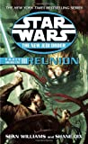 Force Heretic III: Reunion (Star Wars: The New Jedi Order, Book 17) (0345428722) by Williams, Sean