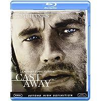 Cast Away on Blu-ray