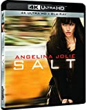 Salt (4K Ultra HD + Blu-ray) [Blu-ray]