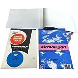 Airmail Onion Skin Paper Pads (6 x 9 ) - 22 sheets per pad