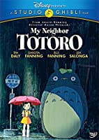 My Neighbor Totoro by Disney Presents Studio Ghibli