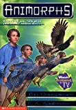 Animorphs #31: The Conspiracy (0439070317) by Applegate, K.A.