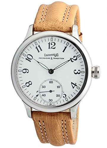 Eberhard & Co Traverse Tolo Vitre Reloj de hombre con cuerda manual de 21020.15CP