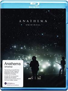 ANATHEMA Universal [Blu-ray]