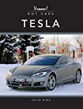 Tesla (Vroom! Hot Cars)