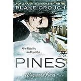 Pines (The Wayward Pines Trilogy, Book 1) ~ Blake Crouch