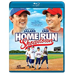 Home Run Showdown [Blu-ray]