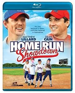 Home Run Showdown [Blu-ray]
