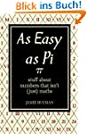 As Easy As Pi: Stuff about numbers th...