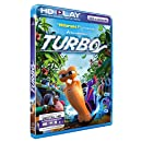 Turbo [Blu-ray ]