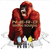 N.E.R.D Seeing Sounds [VINYL]