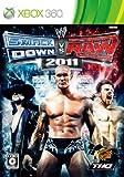 WWE SmackDown vs. Raw 2011 特典 サバイバー・シリーズ2010 オフィシャルTシャツ付き