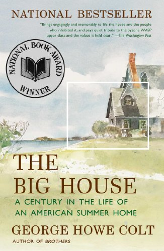 the-big-house-a-century-in-the-life-of-an-american-summer-home-english-edition