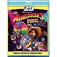 Madagascar 3 - Ricercati In Europa (Blu Ray 3D)