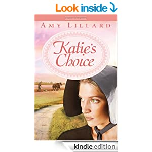 Katie's Choice (A Clover Ridge Novel)