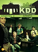 KDD - Kriminaldauerdienst - Staffel 2