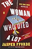 Jasper Fforde The Woman Who Died a Lot (Thursday Next Novels (Penguin Books))