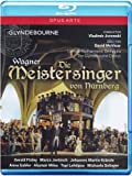 DVD - Die Meistersinger Von Nurnberg [Blu-ray]