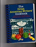 img - for The Great American Writers' Cookbook book / textbook / text book
