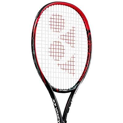 Yonex Vcore SV lite Gloss Red Tennis Racquet - G4 3/8