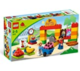LEGO 6137 - Bricks - My First Supermarket - 6137(Duplo Lego)