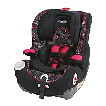 Graco SmartSeat All-in-One Convertible Car Seat - Jemma / 1803564