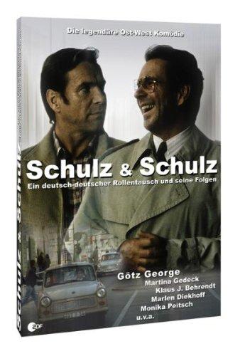 Schulz & Schulz - Die komplette Serie [3 DVDs]