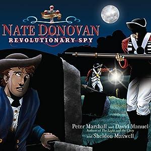 Nate Donovan Audiobook