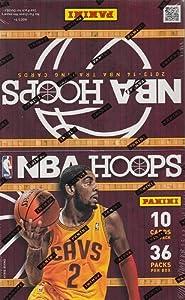 2013 14 Panini Hoops Basketball box (36 pk RETAIL) by Panini