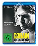 DVD & Blu-ray - Cobain - Montage Of Heck [Blu-ray]